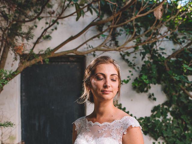 La boda de Nicolás y Marie en Conil De La Frontera, Cádiz 12