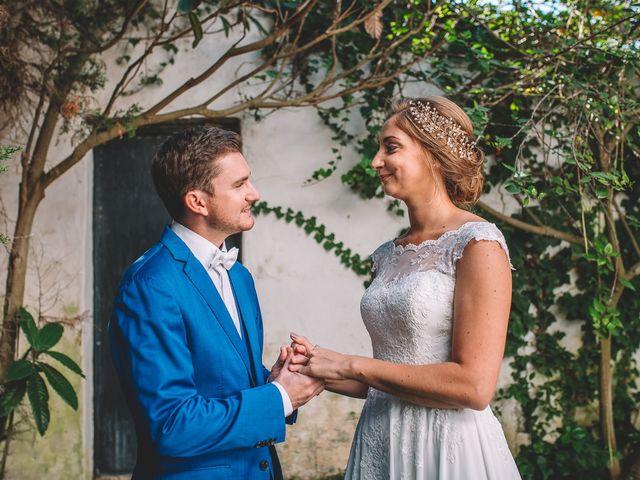 La boda de Nicolás y Marie en Conil De La Frontera, Cádiz 22