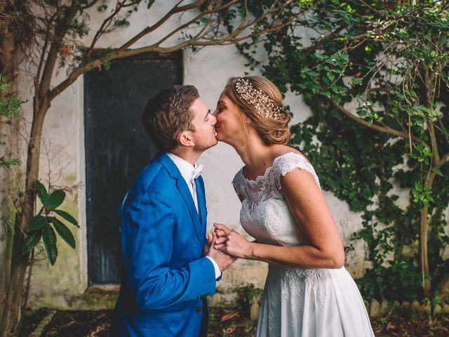 La boda de Nicolás y Marie en Conil De La Frontera, Cádiz 23