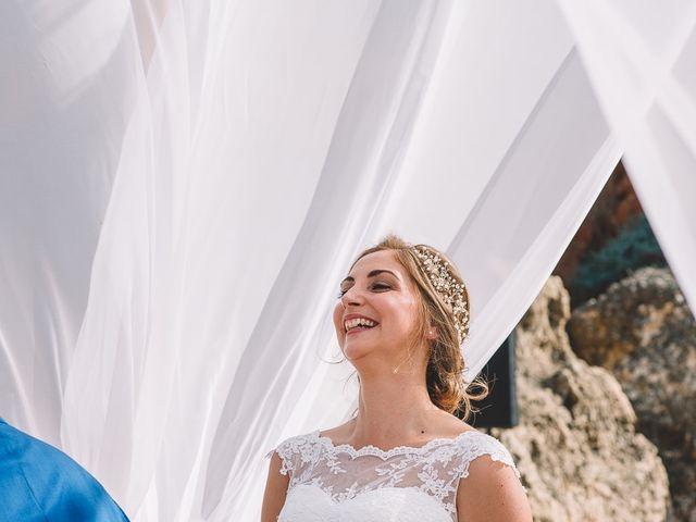 La boda de Nicolás y Marie en Conil De La Frontera, Cádiz 49
