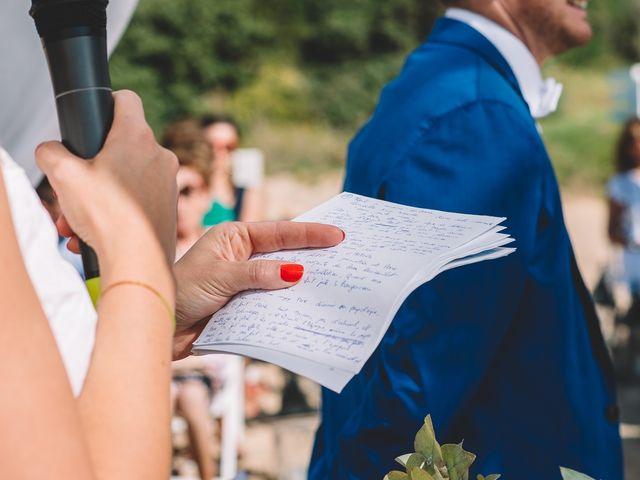La boda de Nicolás y Marie en Conil De La Frontera, Cádiz 51