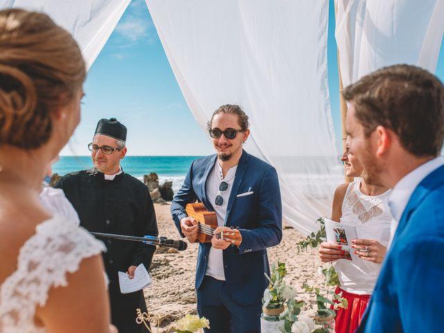 La boda de Nicolás y Marie en Conil De La Frontera, Cádiz 55