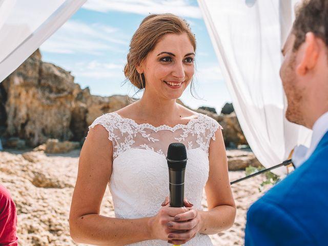 La boda de Nicolás y Marie en Conil De La Frontera, Cádiz 59