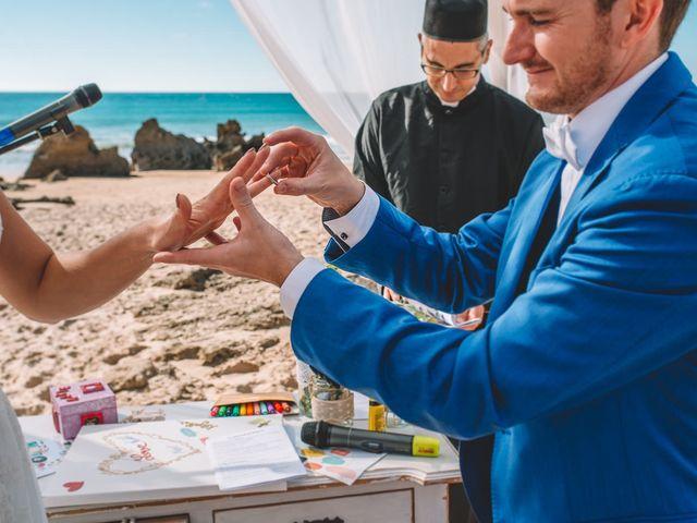 La boda de Nicolás y Marie en Conil De La Frontera, Cádiz 62