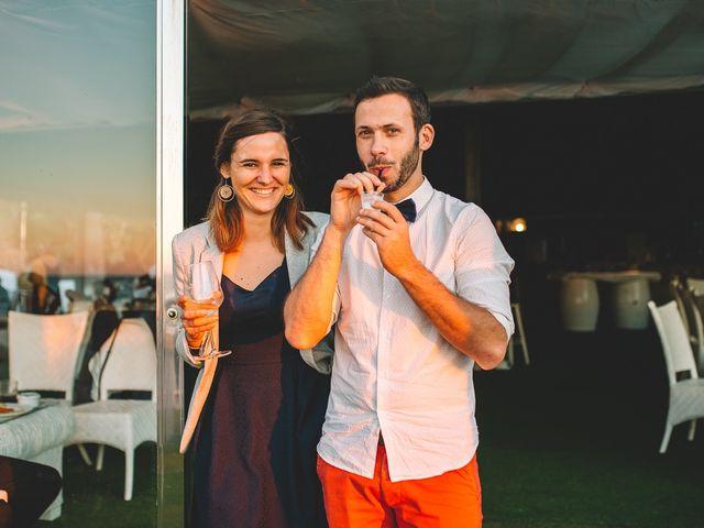 La boda de Nicolás y Marie en Conil De La Frontera, Cádiz 107