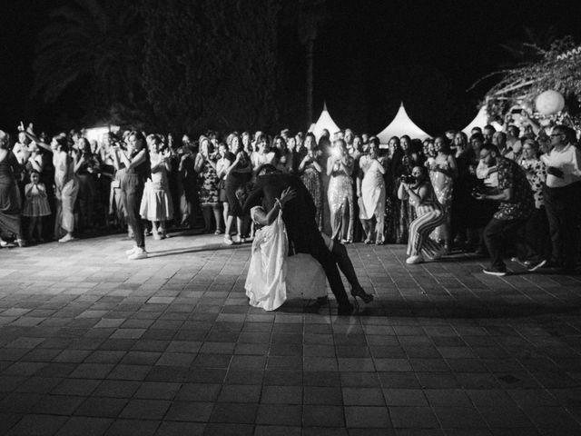 La boda de José Antonio y Salomé en Corte De Peleas, Badajoz 74