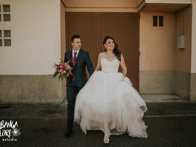 La boda de Juancar y Oihane en Pamplona, Navarra 4