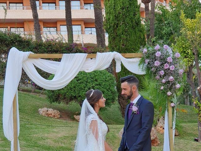 La boda de Biel y Cati en Palma De Mallorca, Islas Baleares 4