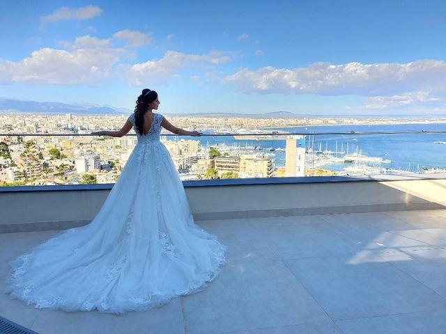 La boda de Biel y Cati en Palma De Mallorca, Islas Baleares 7