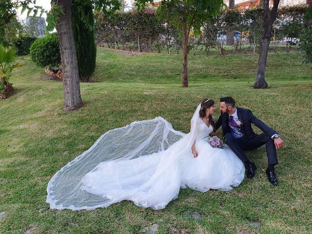 La boda de Cati y Biel