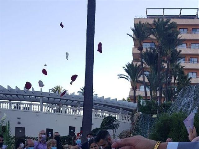 La boda de Biel y Cati en Palma De Mallorca, Islas Baleares 8