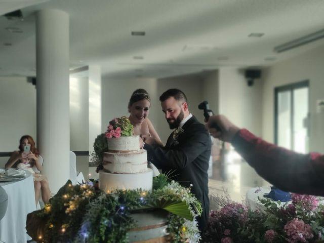 La boda de Cristian y Cristina en Barbastro, Huesca 2