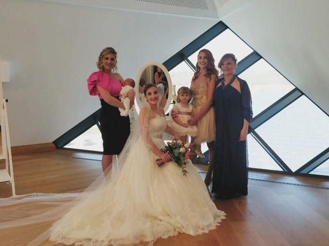 La boda de Cristian y Cristina en Barbastro, Huesca 5