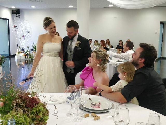 La boda de Cristian y Cristina en Barbastro, Huesca 7
