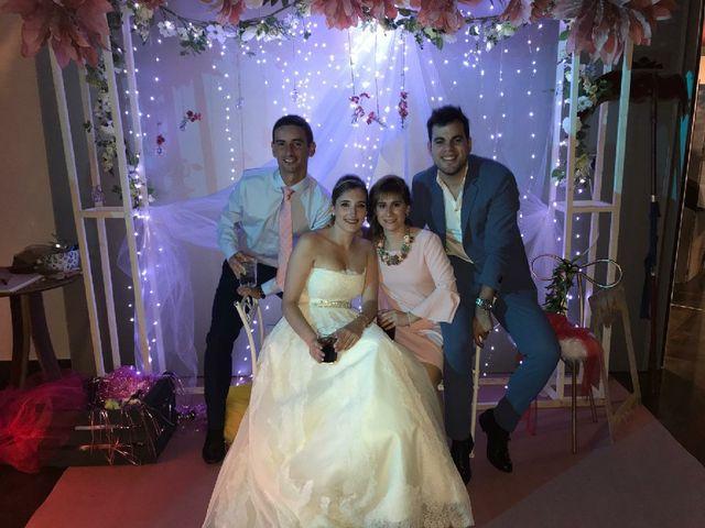 La boda de Cristian y Cristina en Barbastro, Huesca 8