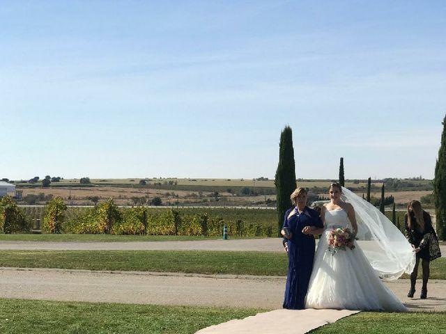 La boda de Cristian y Cristina en Barbastro, Huesca 13