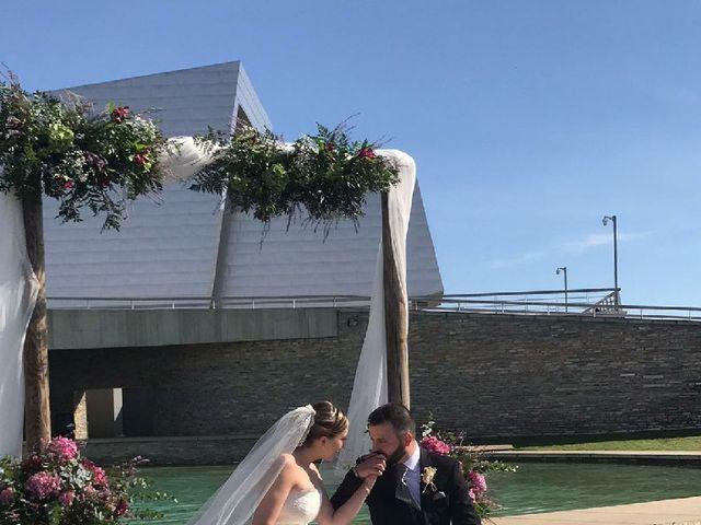 La boda de Cristian y Cristina en Barbastro, Huesca 14