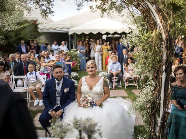 La boda de Juan y María José en Otura, Granada 20