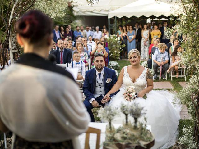 La boda de Juan y María José en Otura, Granada 23