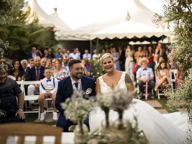 La boda de Juan y María José en Otura, Granada 25