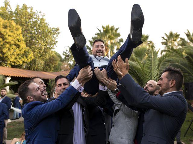 La boda de Juan y María José en Otura, Granada 27