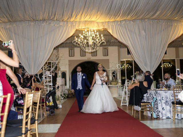 La boda de Juan y María José en Otura, Granada 33