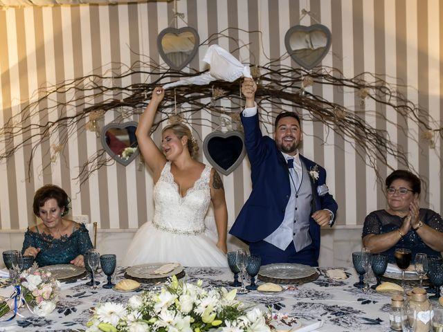 La boda de Juan y María José en Otura, Granada 35