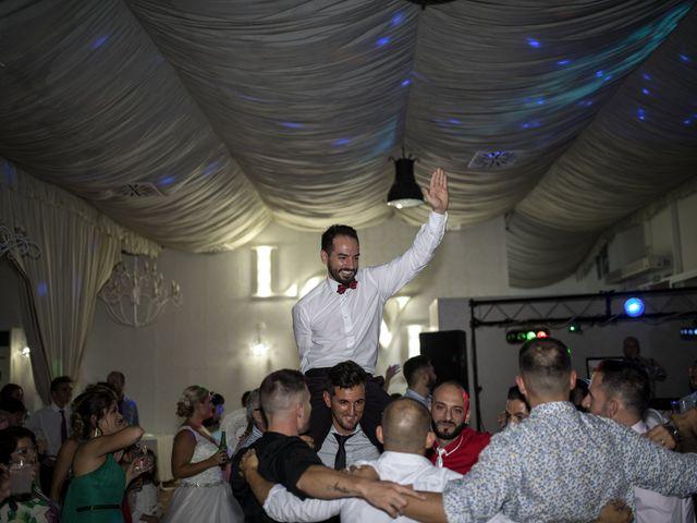 La boda de Juan y María José en Otura, Granada 46