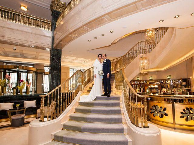 La boda de Miguel y Gemma