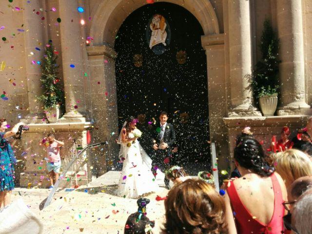 La boda de Cesar y Marilen en Alacant/alicante, Alicante 6