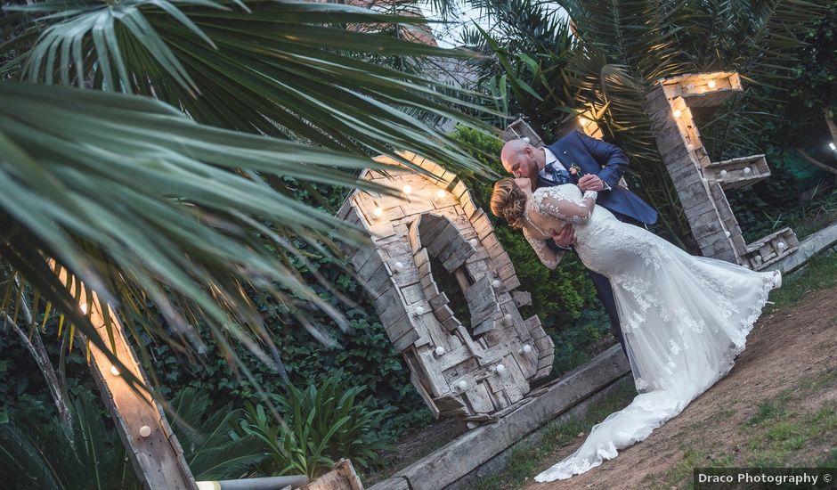 La boda de Josue y Saray en Murcia, Murcia