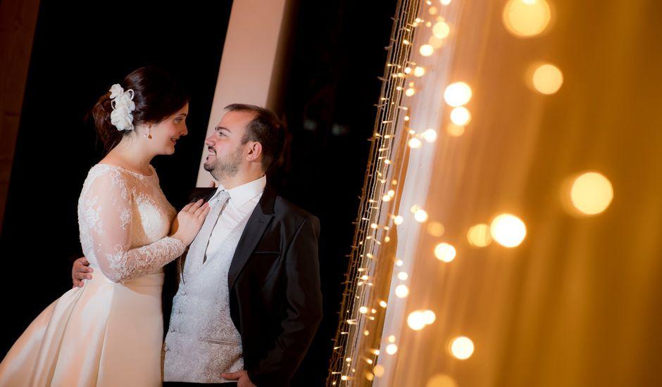 La boda de Maria y Toni en Sueca, Valencia