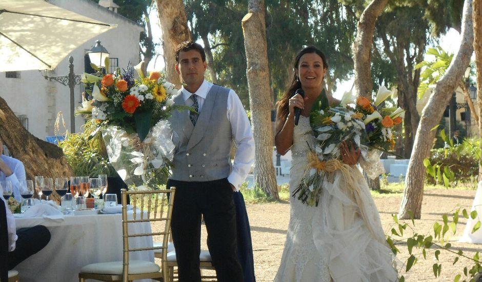 La boda de Cesar y Marilen en Alacant/alicante, Alicante