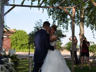 La boda de Ana Belén  y Sergio  3