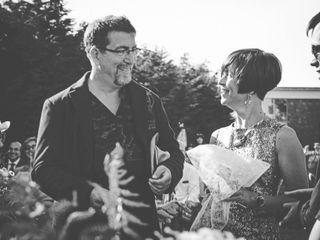La boda de Belén y Jaime