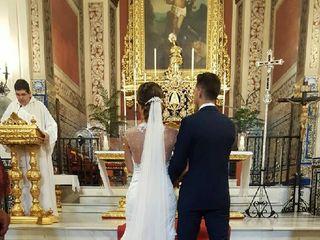 La boda de Carolina y Máximo 1