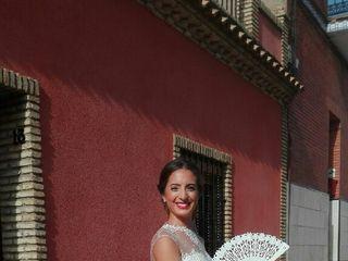 La boda de Carolina y Máximo 2