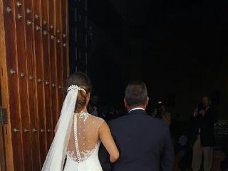 La boda de Carolina y Máximo 3