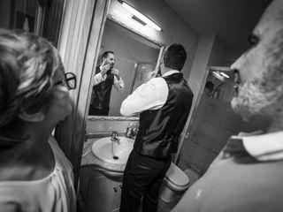 La boda de Noelia y Javier 3