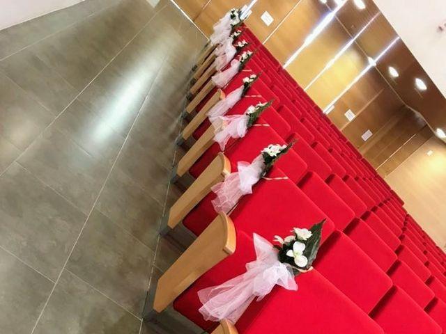 La boda de Esteban y Ainhoa en Estación De Cartama, Málaga 12