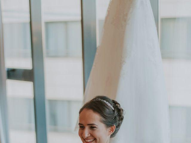 La boda de Cosmin y Claudia en Onda, Castellón 7