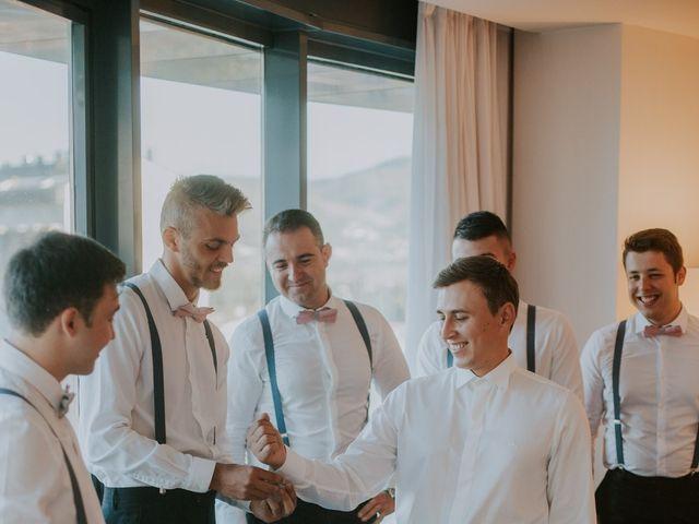 La boda de Cosmin y Claudia en Onda, Castellón 6