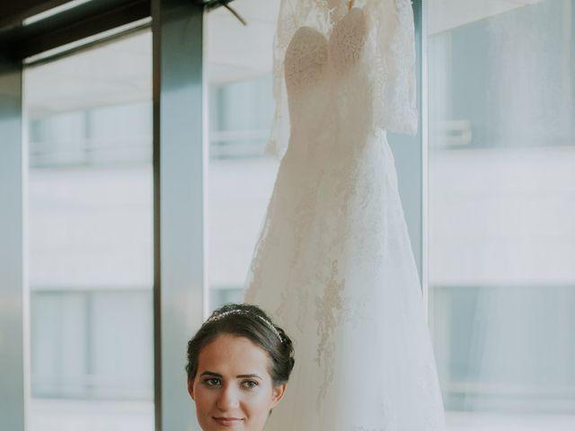 La boda de Cosmin y Claudia en Onda, Castellón 24