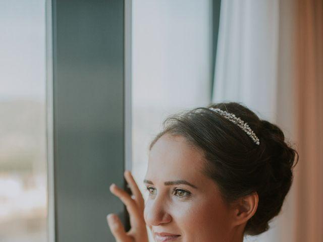 La boda de Cosmin y Claudia en Onda, Castellón 25