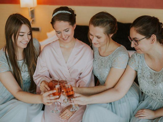La boda de Cosmin y Claudia en Onda, Castellón 27