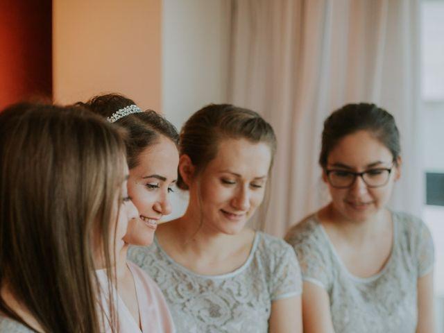 La boda de Cosmin y Claudia en Onda, Castellón 28