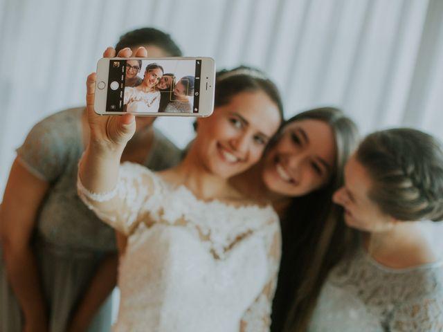 La boda de Cosmin y Claudia en Onda, Castellón 34