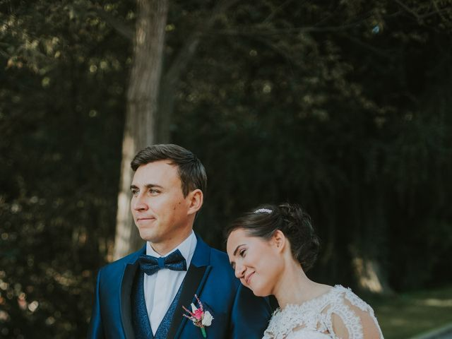 La boda de Cosmin y Claudia en Onda, Castellón 38