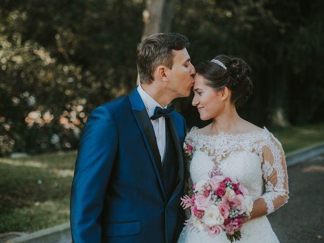 La boda de Cosmin y Claudia en Onda, Castellón 39
