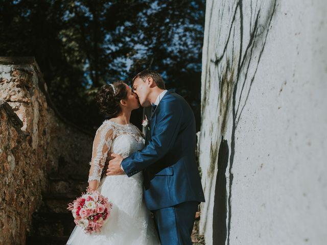 La boda de Cosmin y Claudia en Onda, Castellón 42